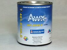 Sherwin Williams - AWX - BLU INDIGO 0.946 LITRO - 401.0345