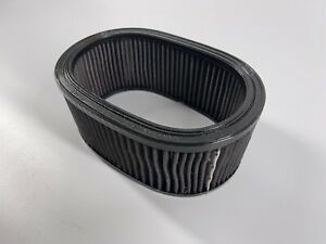 K&N Oval Air Filter Element 85MM