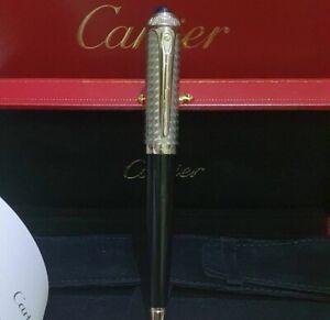 Cartier Roadster Ballpoint Pen