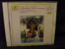 Vivaldi/Tartini/Boccherini-violoncello concerti-Rostropovich/Sacher