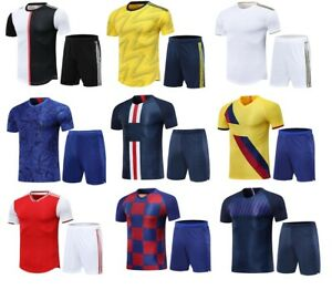 Football, Soccer Sport Jersey and pants, Fitness, Any sport activity