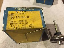 1959 CHEVROLET DASH POT  FOR ROCHESTER 4 BBL CARB    NEW