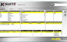 ksuite 3.68 software