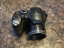 Fuji Fujifilm FinePix S2950 14 MP Digital Camera 18x Wide Angle Optical
