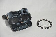2013 Mattel Star Wars View-Master Darth Vader Viewer with Splash Reel SW03A