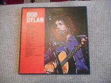 Bob Dylan 3 LP Box Italy Joker