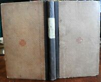 Marco Paul's Adventures Pursuit of Knowledge 1843 Jacob Abbott illustrated book