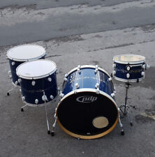 PDP By DW Drum Kit 805 Tribal Design USED! RKPDP081117 (COLLECTION ONLY)
