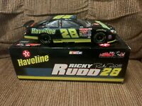 2002 Ford Taurus Action 1/24 Ricky Rudd #28 - Havoline