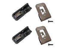 4 Pc. DeWALT Belt Hook & Bit Clip Holder Combo 20v Max N131745