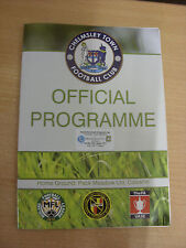 29/08/2017 Chelmsley Town Old Boys v Birmingham City All Stars - Charity Match