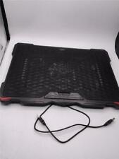 New listing Aicheson S035 Laptop Cooling Pad - Blue