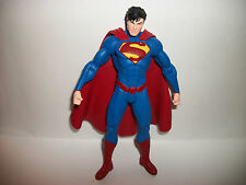"Dc Direct DCUC Super Heroes Figure 6"" Superman #1"