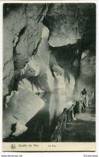 CPA-Carte postale-Belgique - Grotte de Han -Le Styx - 1913 (CP2019)