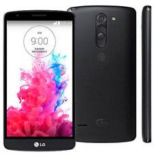 Unlocked LG G3 D850 4G 32GB 13MP Android OS AT&T Radio NFC Smartphone - Black