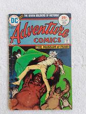 Adventure Comics #438 (Mar-Apr 1975, DC) Vol #41 Good