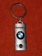 Llavero Key cadena BMW MINI SONADIA La sapinière NANCY LAXOU