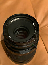 Hasselblad CF Carl Zeiss 120mm F4 Makro-Planar ~read~