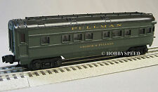 LIONEL PULLMAN OBSERVATION Car train passenger 30111-GP