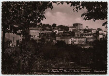 cartolina S.ELPIDIO A MARE porta romana-panorama