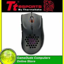 THERMALTAKE VENTUS X RGB 12,000dpi eSports Gaming Mouse MO-VXO-WDOOBK-01  [F33]