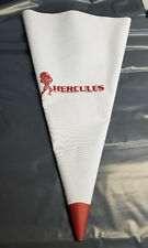 NEW HERCULES GB811 12X24'' TILE GROUT MASONRY MORTAR BAG TEAR RESISTANT TIP