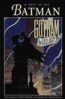 Gotham by Gaslight-Brian Augustyn, Mike Mignola, P Craig Russell, Eduardo Barret