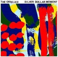 Die Orielles - Silver Dollar Moment Neue CD