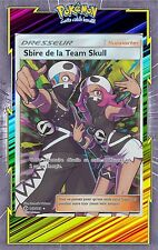 Sbire de la Team Skull Full Art - SL1 - 149/149 - Carte Pokemon Neuve Française