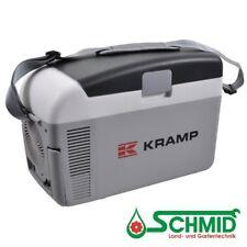 KRAMP Kühlbox & Wärmebox Isolierbox Autokühlbox, 12V / 230V, 10 Liter, BX10KR
