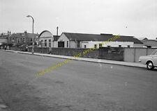 Newhaven Railway Station Photo. Leith - Granton Road. Edinburgh Area. (10)
