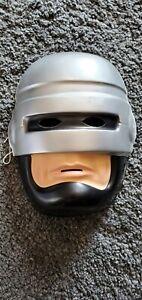 Vintage 1994 Robocop Rubies Halloween Mask Collectible Rare Cesar
