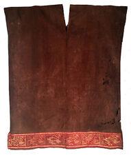 Pre-Columbian Chancay Tunic Woven Camelid Wool