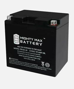 Mighty Max YB16CL-B 12V 19Ah High Performance SLA Battery