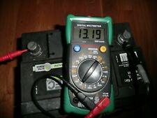 Autobatterie 12V 45Ah 400A MÜNCHEN Watec