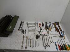 1x Werkzeugkiste komplett mit Werkzeug ex Bundeswehr (WER35)