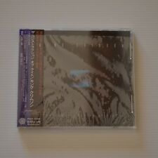 KING CRIMSON -The construktion of light - 2000 JAPAN CD FIRST PRESS