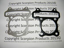 Scooter 100cc Gasket Set Big Bore139QMB Gy6 50cc Chinese Scooter Parts 4 Stroke