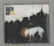 green day -jesus of suburbia   cd single