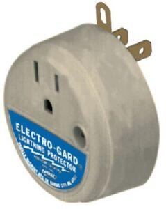 Parker / Mc Crory, EG-1 Parmak, Electro-Gard Lightning/Surge Protector