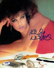 Kelly LeBrock Signed Authentic Autographed 8x10 Photo PSA/DNA #W90797