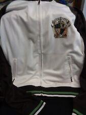 Marc Ecko Cut & Sew Zip Up Jacket XXL
