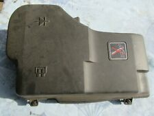PEUGEOT 407 BATTERY PLASTIC COVER, 2.0 HDI 2004 - 2008 PRE FACELIFT