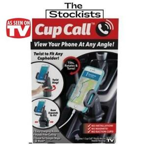 Cup Call-Mobile Phone Holder