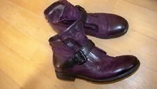 Stiefel und Stiefeletten in Lila für Damen günstig kaufen   eBay