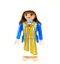 PLAYMOBIL~Christmas~Nativity~Virgin Mary~Veil~Head Piece~3367~3996~5719