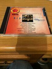 PINUP -2:3 -Sampler CD (Alien Sex Fiend/Dog Eat Dog/Crustation/Porcupine Tree)
