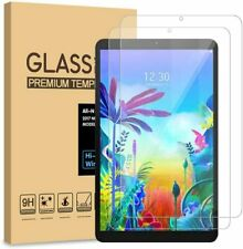 """(2 Pack)Tempered Glass Screen Protector for LG G Pad 5 10.1"""" FHD (2019)"""