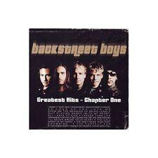 The Hits: Chapter One by Backstreet Boys (CD, Nov-2004, BV)