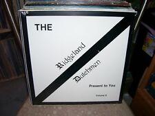 Sealed - BRIAN BRUEGGEN & THE RIDGELAND DUTCHMEN, Polka Music, Cashton Wisconsin